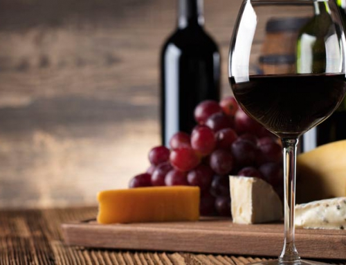 'Say Cheese'  A Cheese & Wine Dinner' –  15 May 2019