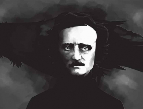 'POE' A Dinner with Edgar Allen Poe – October 30, 2019
